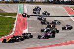 Renault Sport Formula One Team показала лучший результат в сезоне
