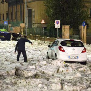 В Риме перекрыли движение и закрыли некоторые станции метро