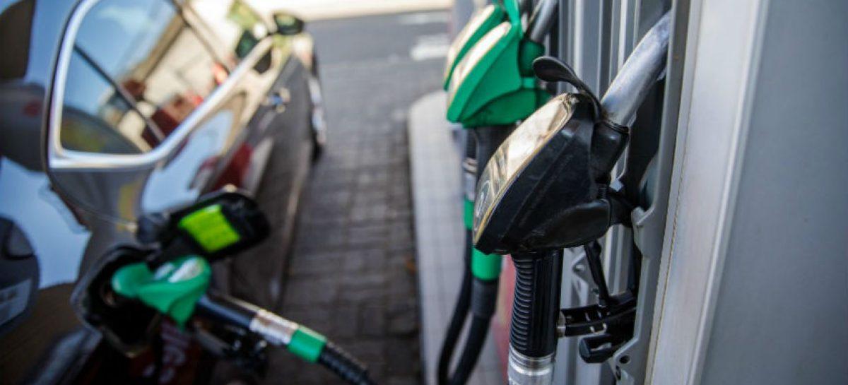 На АЗС Литвы вводят новые обозначения топлива