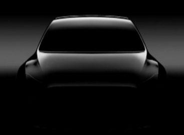 Илон Маск заявил, что кроссовер Tesla Model Y полностью готов к производству