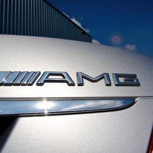 Mercedes-AMG все же откажется от двигателя V12