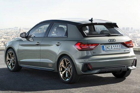 Audi A1 будет собираться на заводе испанской компании SEAT в Мартореле