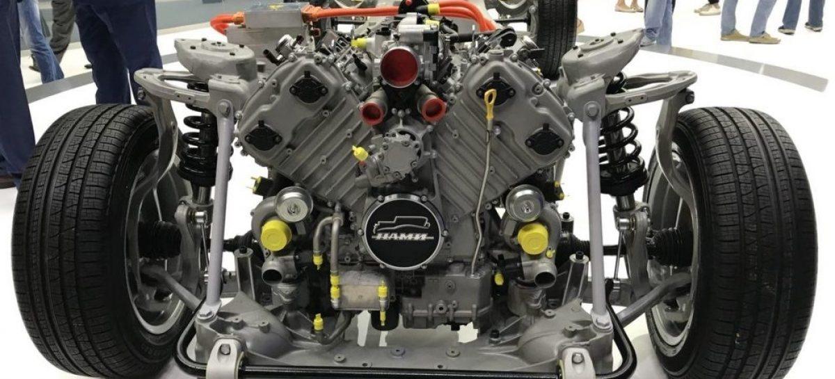 Двигатель проекта Кортеж планируют превратить в авиационный