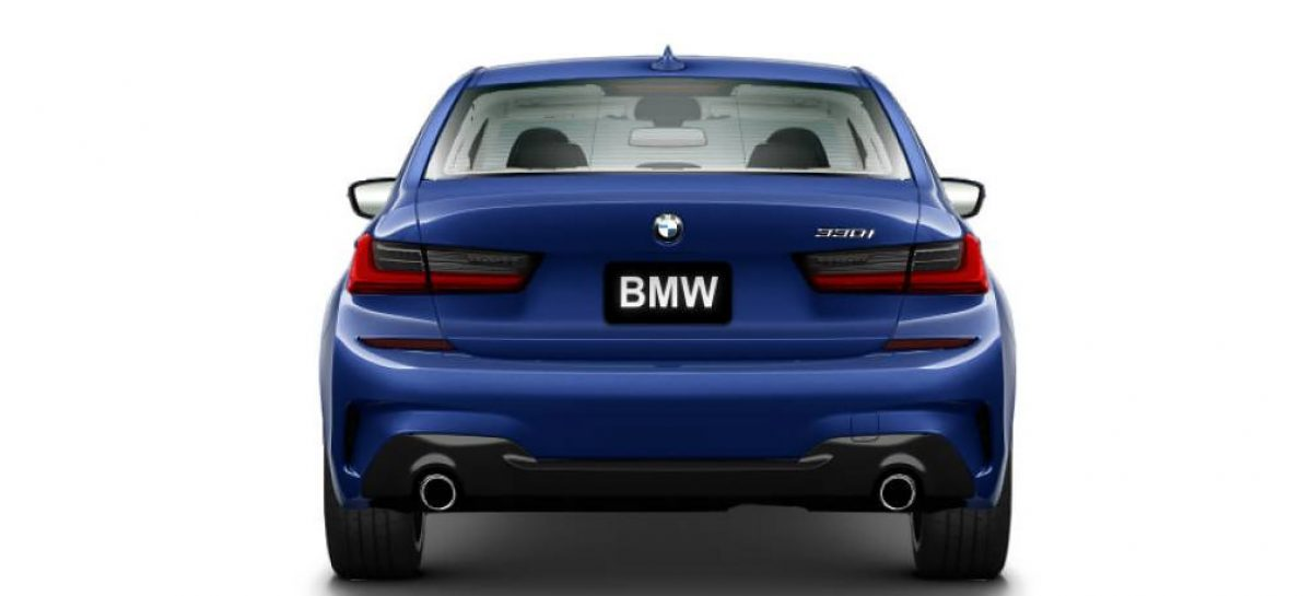 BMW 3-Series Gran Turismo снимут с производства