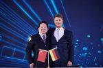 BMW получит контроль в китайском СП
