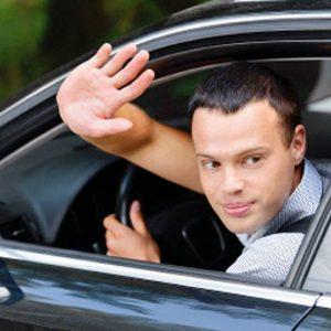 Пять важных негласных правил для водителя, которых нет в ПДД