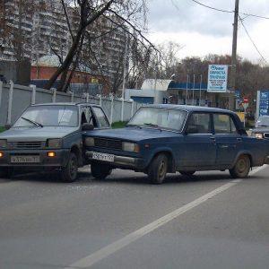Названы самые аварийные регионы России