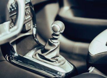 Российские автомобилисты выбирают механику