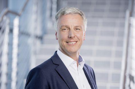 Назначен новый руководитель отдела внешних коммуникаций марки Volkswagen Коммерческие автомобили