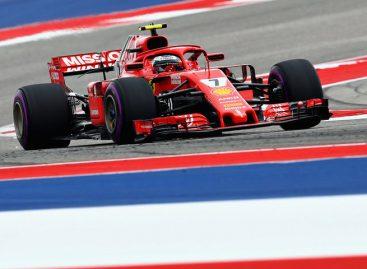 Pirelli обязала команды повысить давление в шинах перед гонкой в США