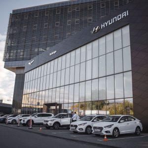 Hyundai представляет уникальную технологию для водителей с нарушениями слуха