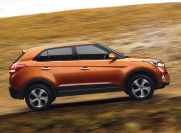 Опубликовали подробности о Hyundai Creta второго поколения