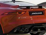 Новый Jaguar F-type получит мощный мотор от BMW