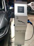 Jaguar Land Rover объявляет о начале сотрудничества  с компанией Schneider Electric