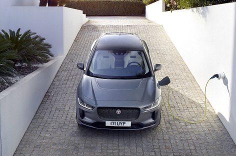 Руководство Jaguar задумалось о превращении бренда в исключительно электромобильный