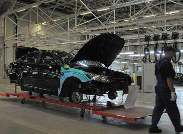 Власти Санкт-Петербурга ищут инвестора в брошенный General Motors завод