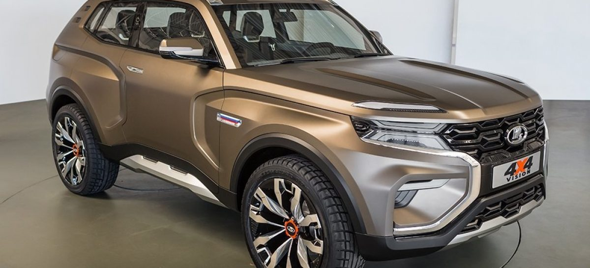 АвтоВАЗ изменит модельный ряд к 2021 году