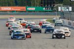 Castrol — официальный партнер закрытия сезона Moscow Classic Grand Prix 2018