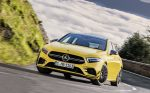 Новый Mercedes-AMG A 35 4MATIC
