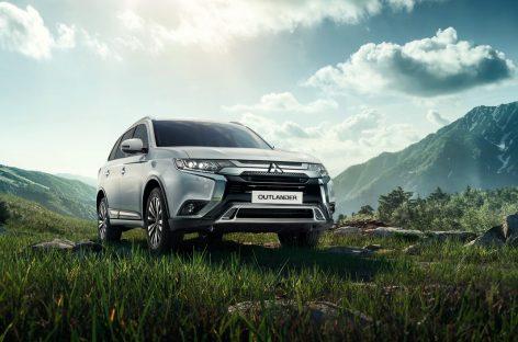 Mitsubishi строит новый завод по производству двигателей