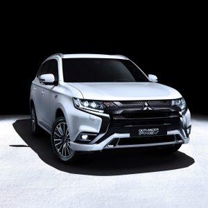 Mitsubishi запускает проект EcoLab в Испании