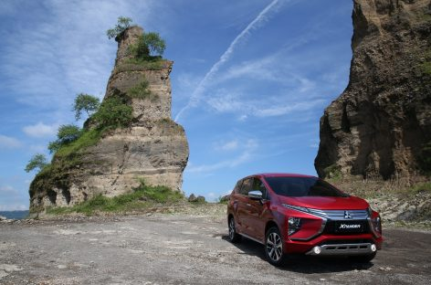 Mitsubishi Motors увеличивает свои производственные мощности в Индонезии