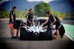 Официальный дебют Nissan в чемпионате формулы E