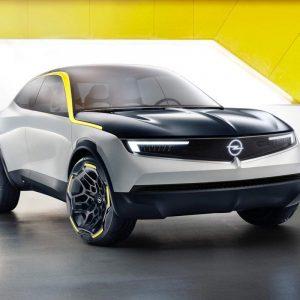 Квыходу всвет готовятся три совершенно новые модели Opel