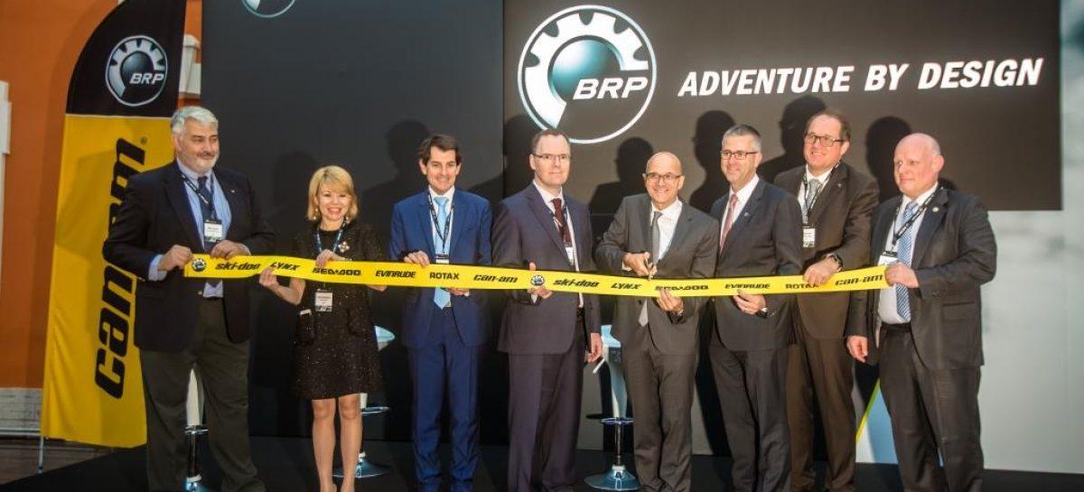 BRB открывает офис в Санкт-Петербурге