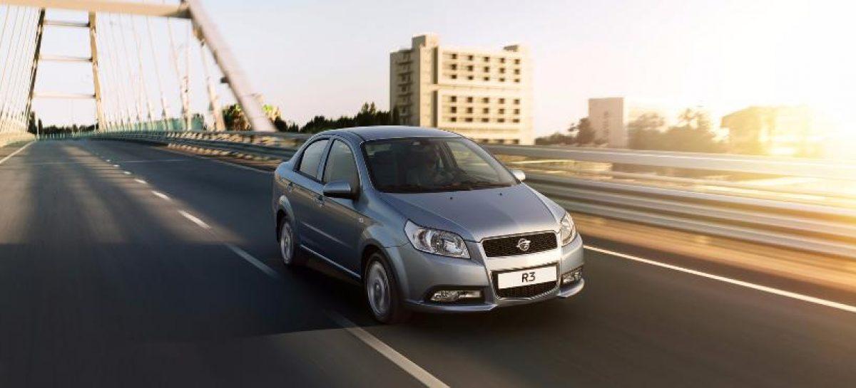 Ravon возобновит продажи своих автомобилей в России