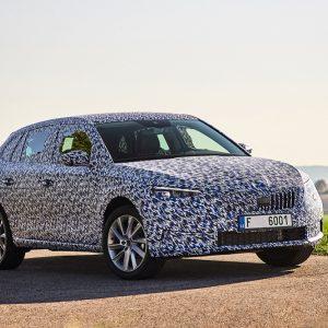 Skoda расширяет свое портфолио в сегменте компактных автомобилей