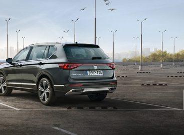 Seat Tarraco будет выпускаться на заводе Volkswagen