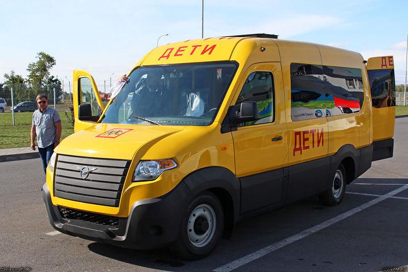 УАЗ-128801