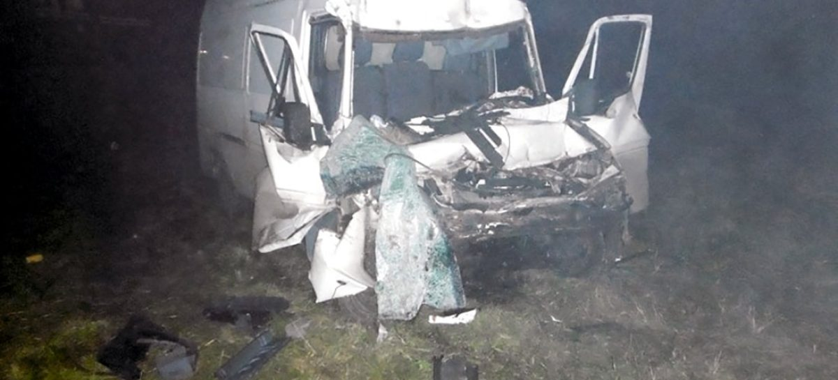 Хозяйка Mercedes Sprinter, участвовавшего в смертельном ДТП, заочно оказалась виновна