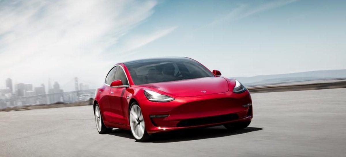 Tesla сократит комплектации Model S и Model X ради упрощения производства