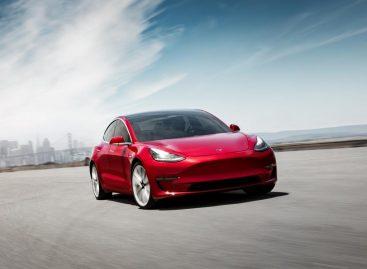 В линейке электрокара Tesla Model 3 появилась новая начальная версия Mid Range RWD