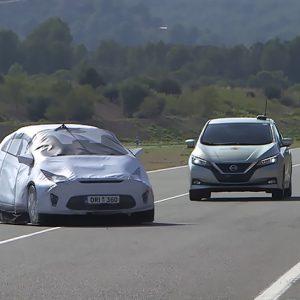 Euro NCAP совместно с Thatcham Research впервые протестировала автомобили с электронными помощниками управления