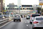Составлен список дорог Москвы с наибольшим количеством аварий