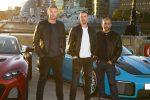 Поклонники Top-Gear негативно отреагировали на новый состав шоу