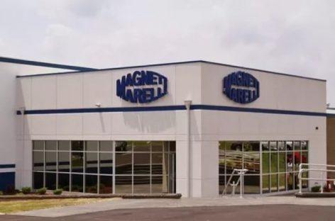 Fiat Chrysler объявил о продаже дочерней компании по выпуску автокомпонентов