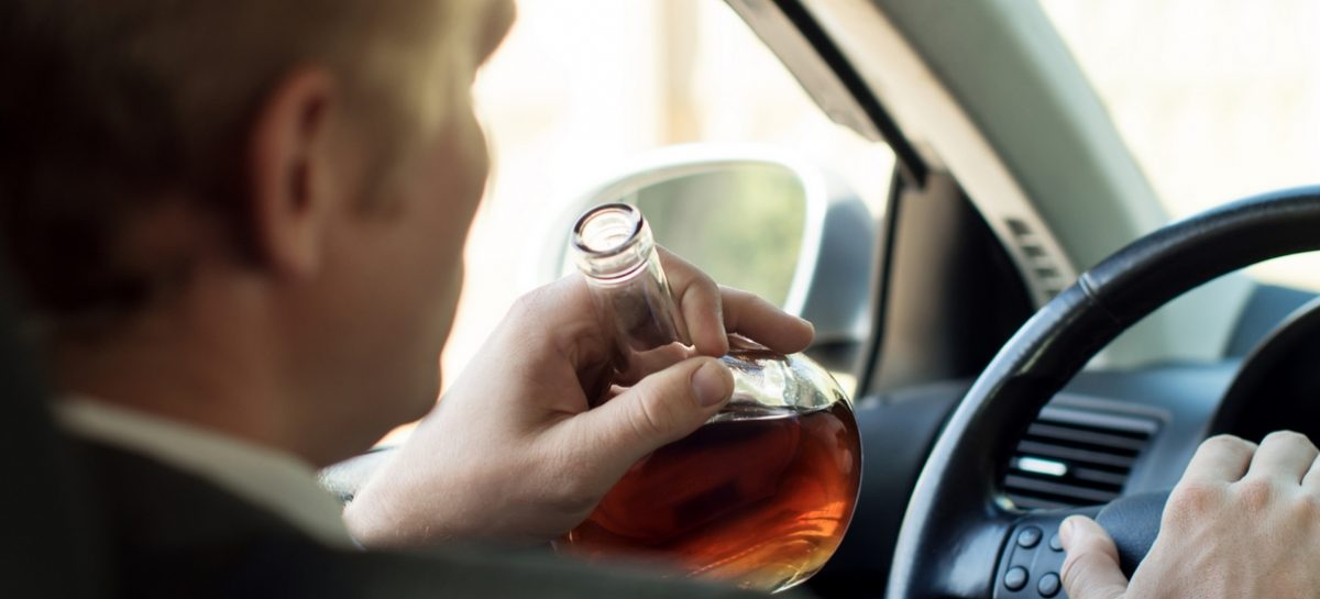 Глава МВД предложил забирать у пьяных водителей автомобили, даже если это чужая собственность