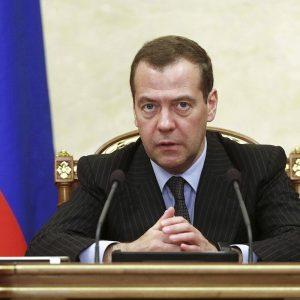 Дмитрий Медведев поручил проработать вопрос «целесообразности» введения штрафа за превышение скорости на 10–20 км/ч