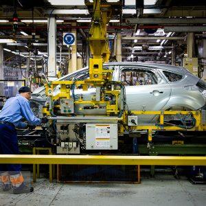 Ford рассматривает возможность закрытия двух крупных заводов в России