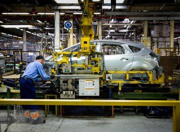 Переговоры сотрудников завода Ford Sollers с руководством привели к бессрочной забастовке