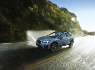 Новые условия кредитования на покупку автомобилей Subaru
