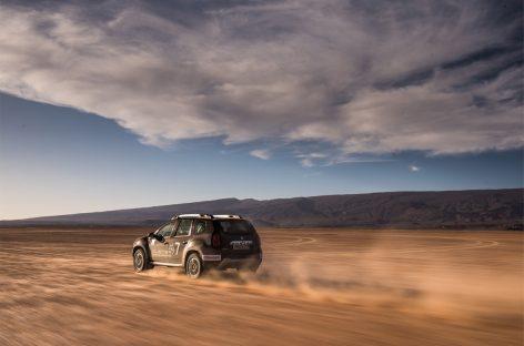 При покупке Duster и Kaptur в онлайн-шоуруме Renault доступно кредитное предложение «Легкий ноль»