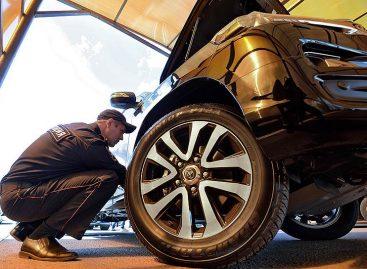 В РФ могут ввести систему индивидуальных проверок автомобиля