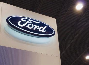 Ford официально заявил об остановке производства и импорте своих машин в РФ
