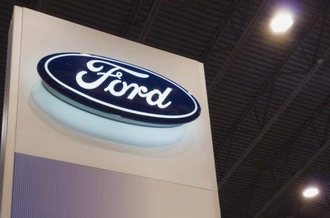 Ford Sollers объявляет о реструктуризации компании