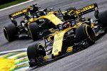 Renault Sport Formula One Team на Гран-при в Бразилии могли выступить и лучше